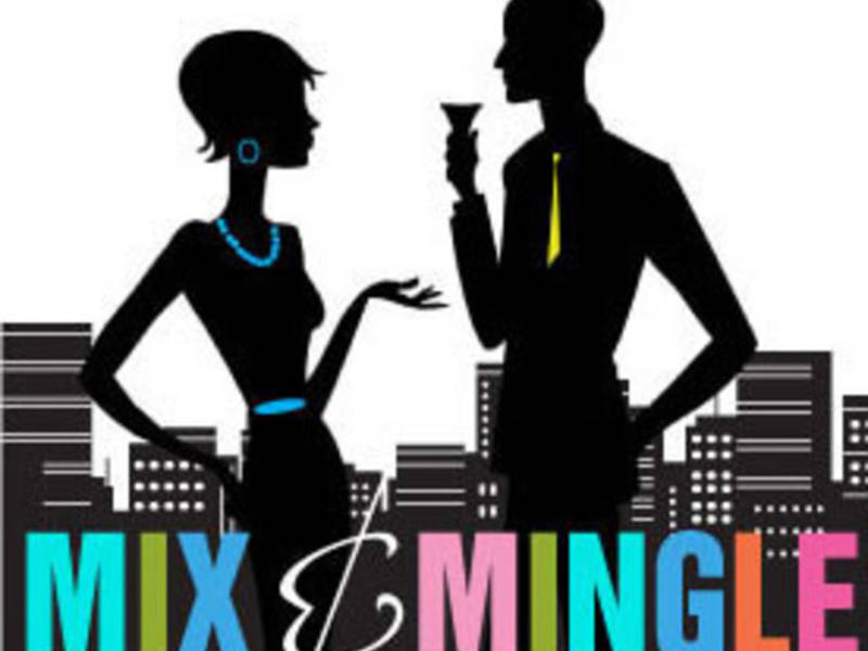 Catholic/Christian Professionals Mix & Mingle Charity