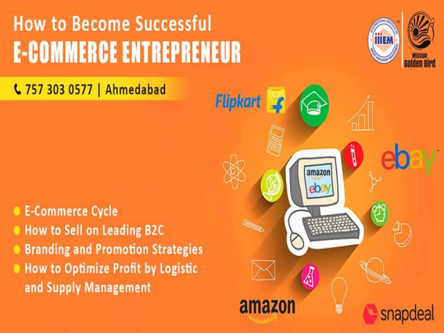 How to sale on Amazon & Start your E - Commerce Business