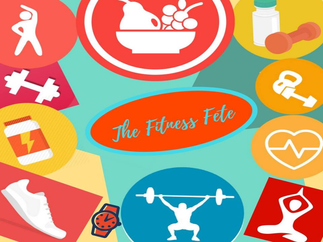 The Fitness Fete