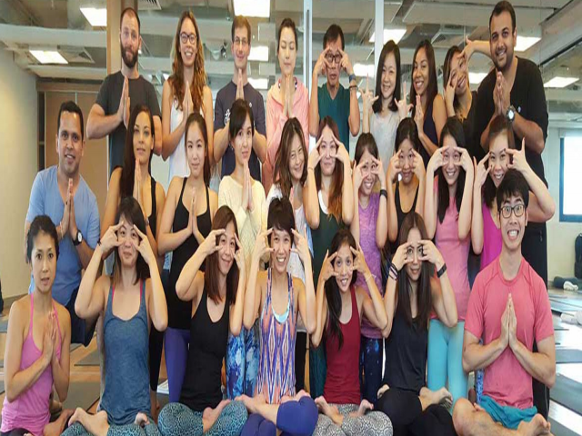 Yoga Teacher Training in India 2018