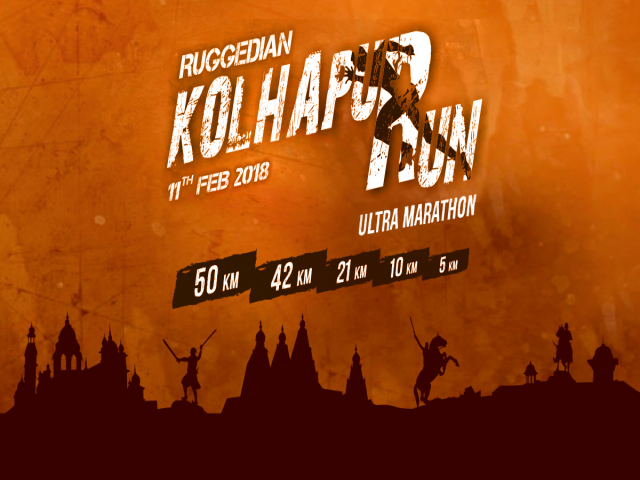 Ruggedian Kolhapur Run