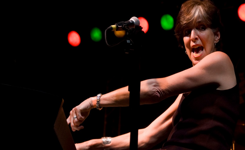 Marcia Ball Tickets 2018