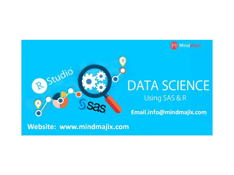 Data Science Training Designed By Industry Experts