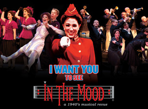 In the Mood Tickets 2018