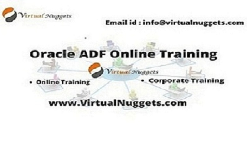 Oracle ADF Online Training