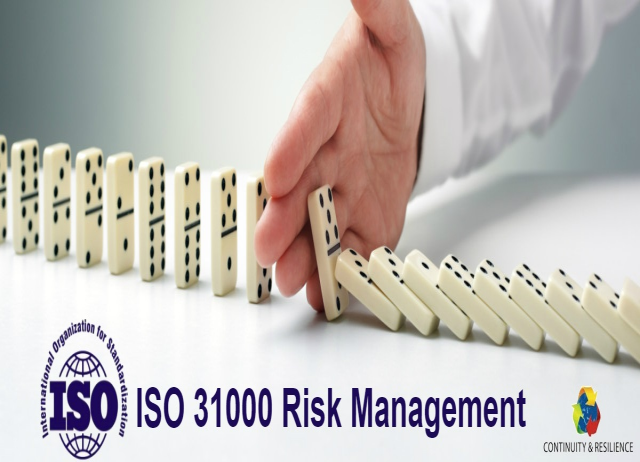 1 Day Certified ISO 31000 Professional Workshop