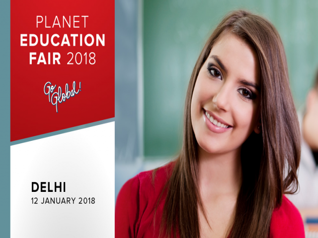 Overseas Education Fair 2018 For Students To Study Australia Canada