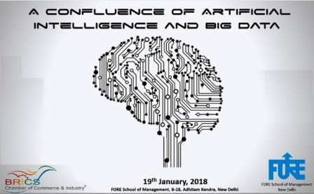 The Confluence of Artificial Intelligence and Big Data Analytics