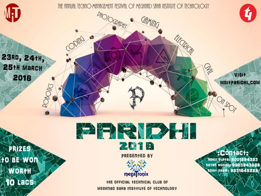 Paridhi 2018