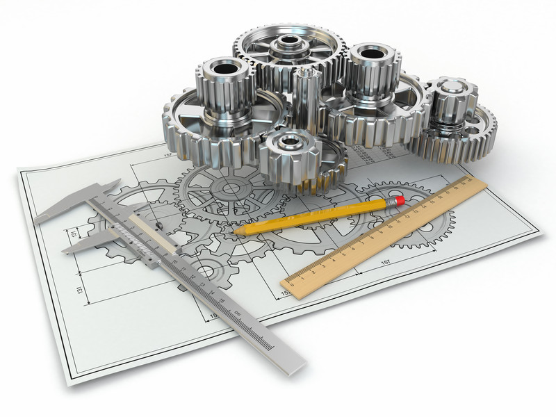 Geometric Dimensioning and Tolerancing in Design