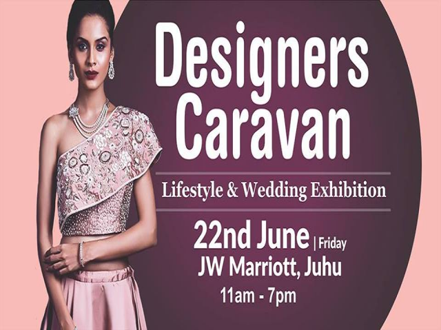 Designers Caravan