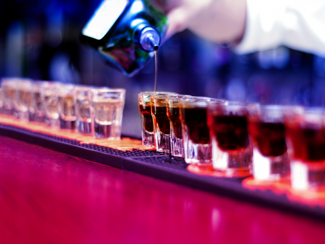 Lift your spirits with Phoenix Bar Crawl