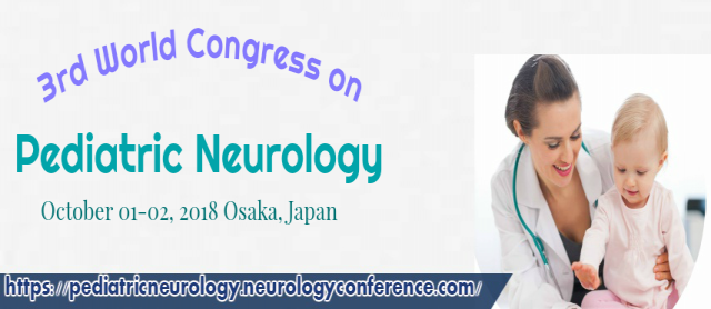 3rd World Congress on Pediatric Neurology