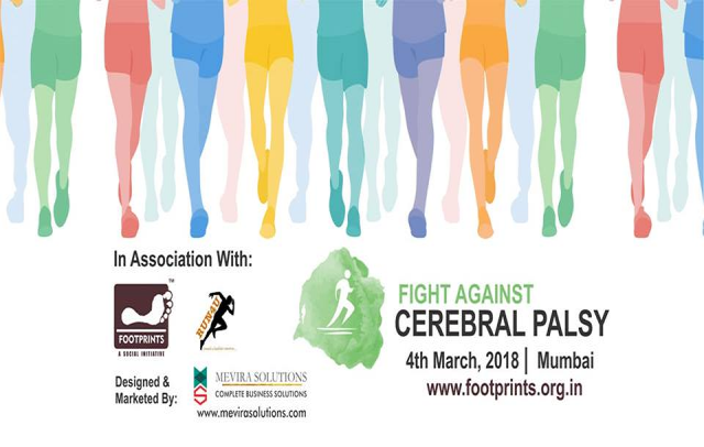 Run for Fighters - Let's Fight Cerebral Palsy