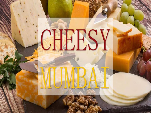 Cheesy Mumbai