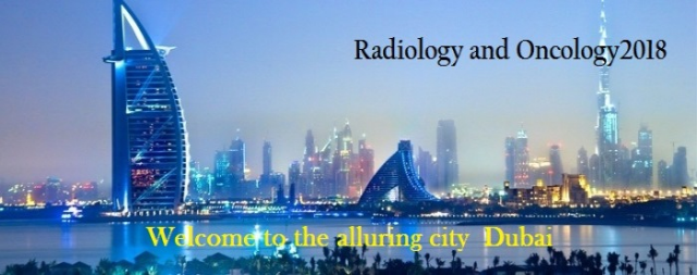 2nd World Congress on Radiology and Oncology
