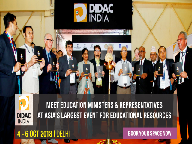 Didac India 2018