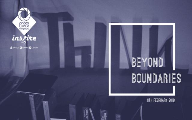 Inspire - Think Beyond Boundaries