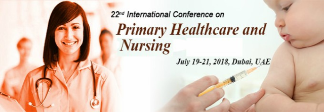 22nd International Conference on Primary Health Care and Nursing
