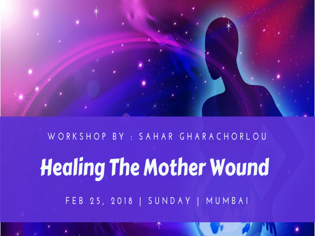 Healing The Mother Wound