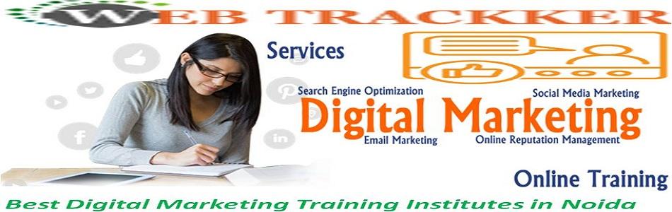 Best Digital Marketing Training Institutes in Noida