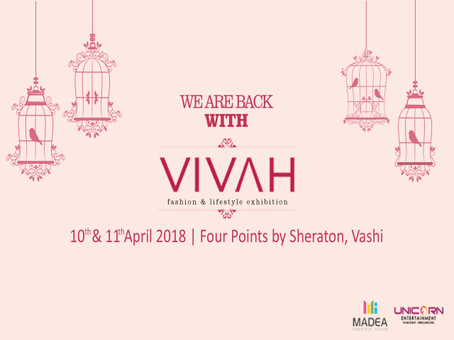 Vivah Fashion & Lifestyle Exhibition