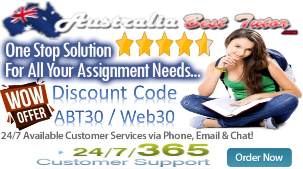 Assignment Help with Australia Best Tutor