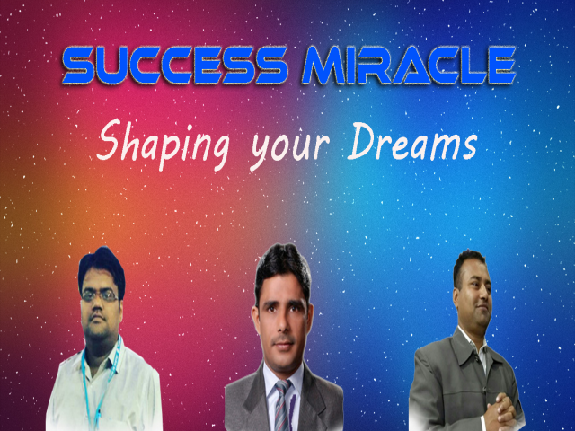 Success Miracle Workshop