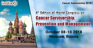 4th Edition of World Congress on  Cancer Survivorship, Prevention and Management
