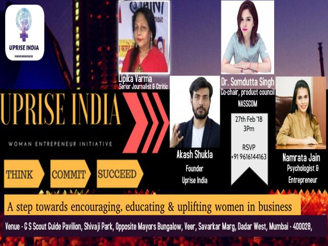 Uprise India 2018