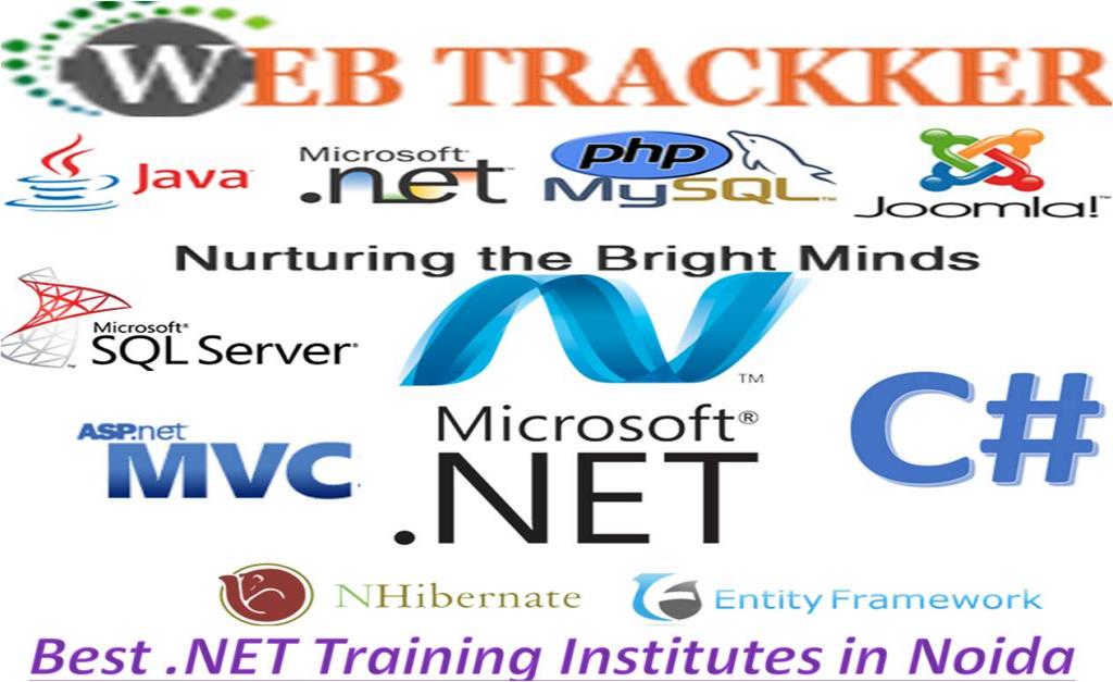 Best Dot Net Training Institutes in Noida