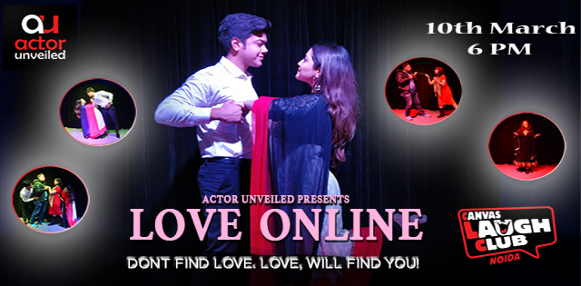Love Online - The Bollywood Cafe