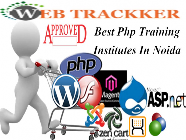 Best PHP Training Institutes In Noida