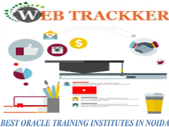Best Oracle Training Institutes In Noida