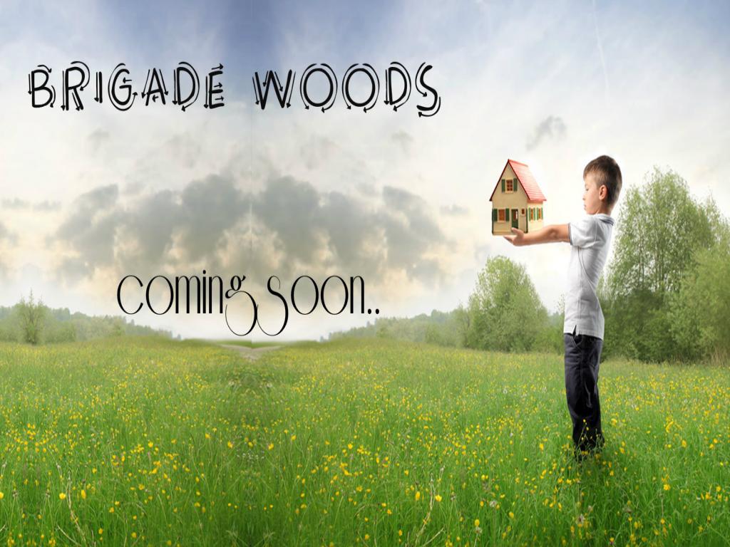 Brigade Woods Apartments in Bangalore