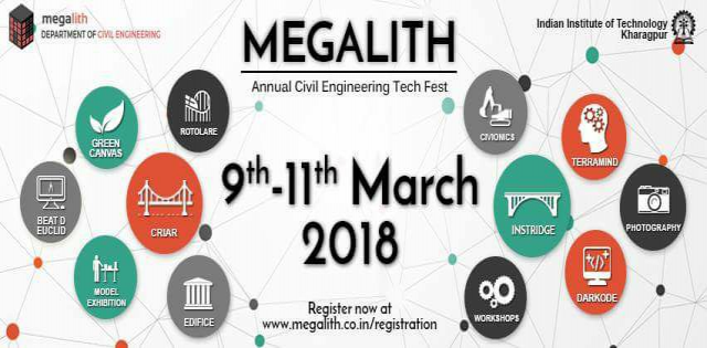 Megalith'18