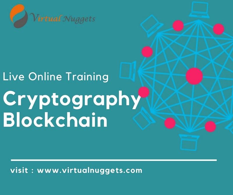 Cryptography Blockchain Online Training