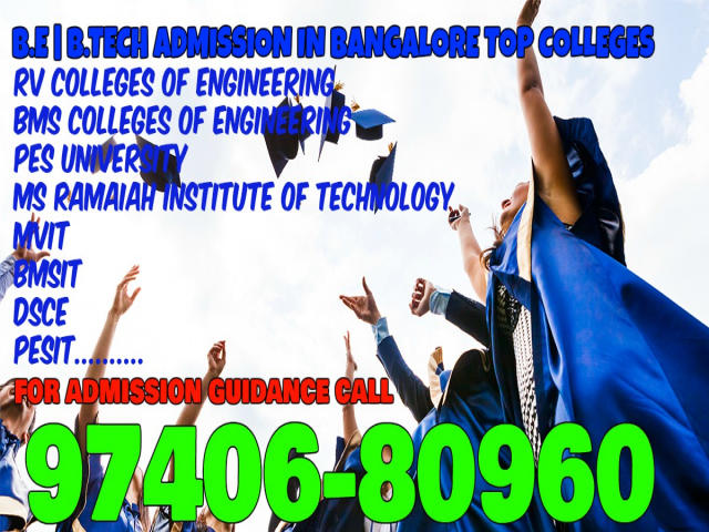 Admission in Bms Institute of Technology throurgh Management Quota