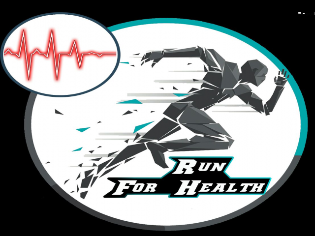 Run For Health- Marathon
