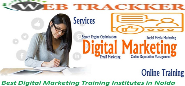 The Best Quality Digital Marketing Training Institutes in Noida
