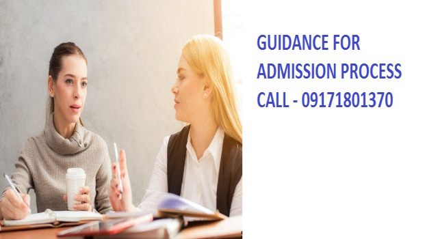 Admission guidance for mba - admission guidance for pgdm