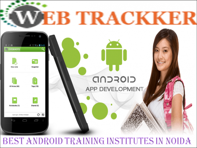 Learn the Quickest Way through Best Android Training Institutes in Noida