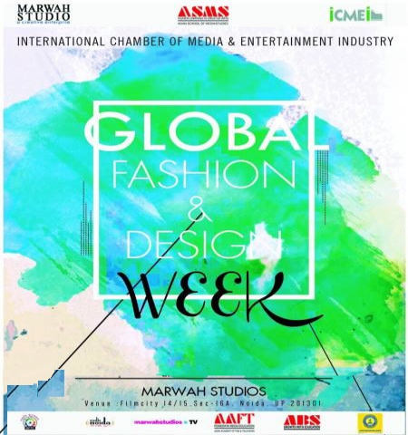 2nd Edition of Global Fashion Week
