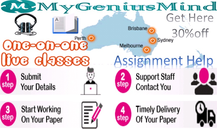 My Genius Mind For Your Sydney Assignment Help