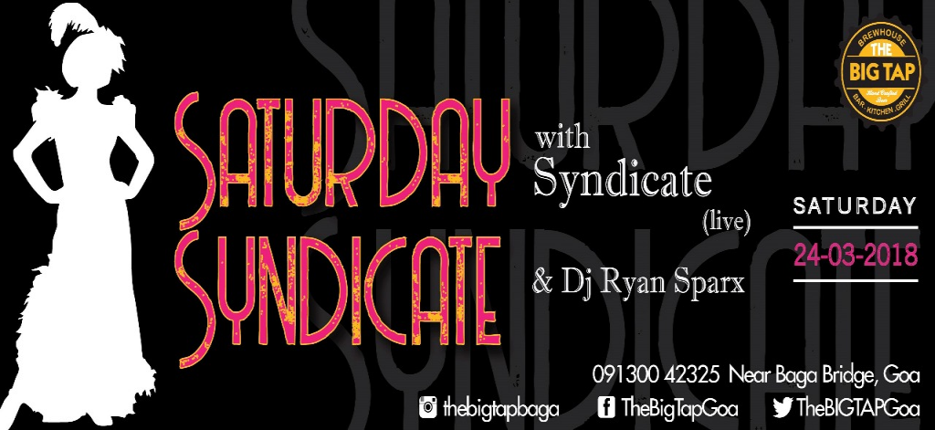 Saturday Syndicate 24th march 2018