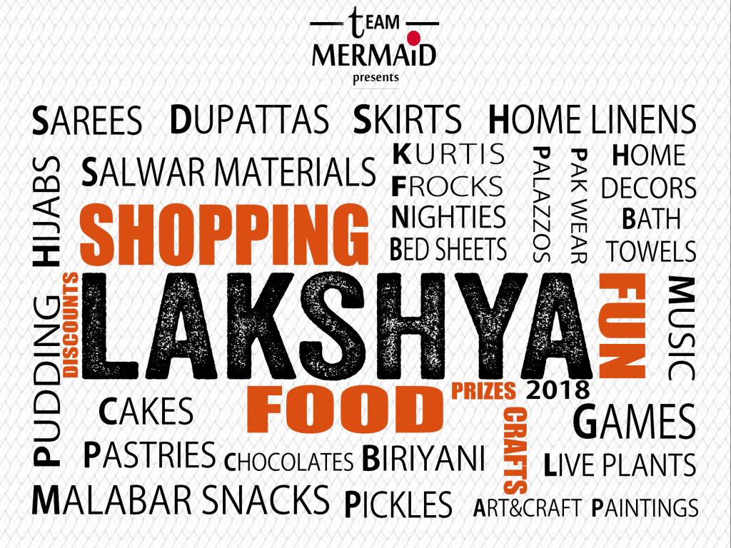 Lakshya 2018 ( vishu EXPO )
