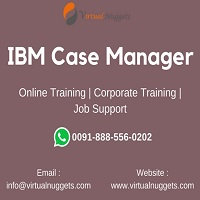 IBM Case Manager Training