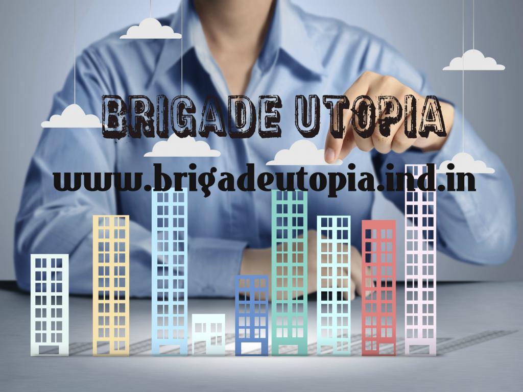 Brigade Utopia Bangalore
