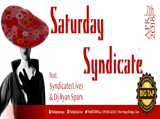 Saturday Syndicate 7th April 2018