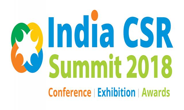India CSR Summit & Exhibition, New Delhi